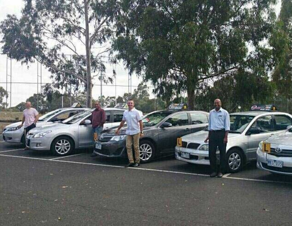 Driving Test For Manual Car Vic Roads