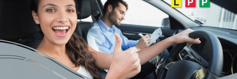 Your road to driving success